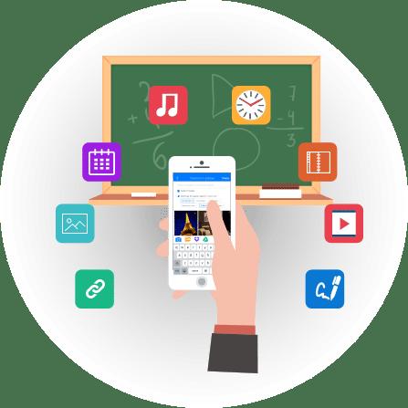 Homework assignment App